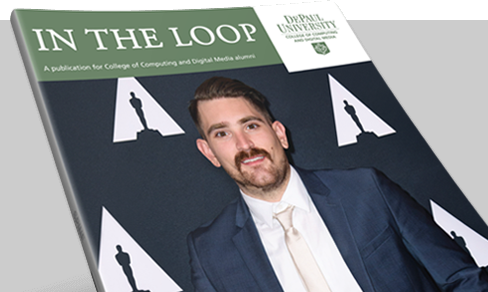 In The Loop pdf magazine