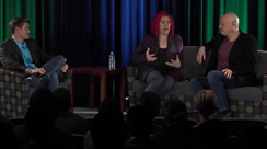 Interview with The Wachowskis
