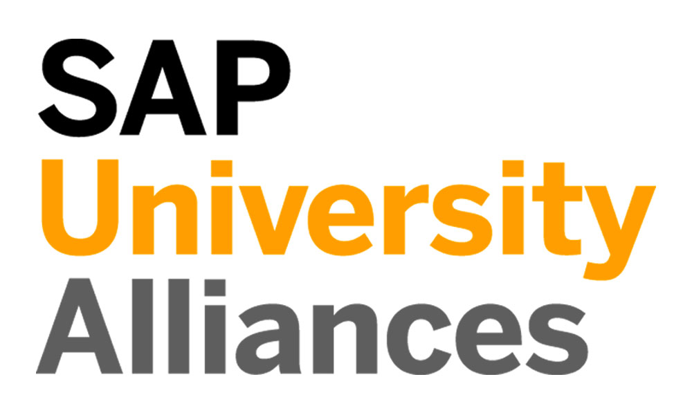 SAP Univerisity Alliances logo
