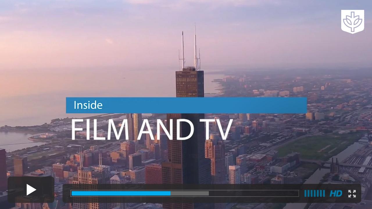 Mfa Film And Television Depaul Cdm